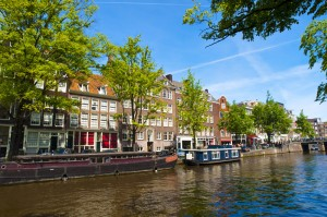 amsterdam-shutterstock_54297730